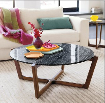SHOP ATLAS COFFEE TABLE