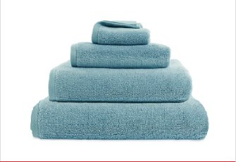 Aerocotton Towels