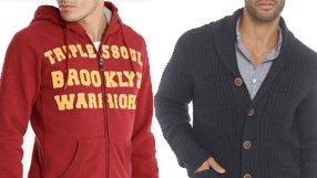 Men's Triple 5 Soul Clothing