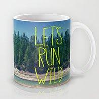 Let's Run Wild - Wyoming