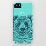 I Like You (Bear)