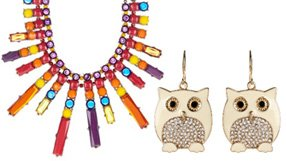 Jewelry by Monique Leshman and more