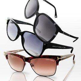 Seeing Style: Designer Sunglasses