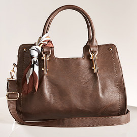 Carry All: Women's Handbags