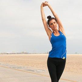 Fitness Week: Ellie