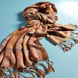 Wrap Around: Fashion Scarves