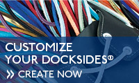 Custom Docksides
