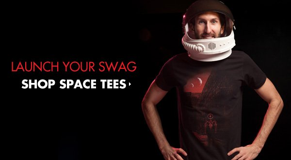 Shop Space Tees