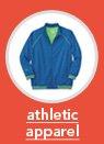 Shop Athletic Apparel