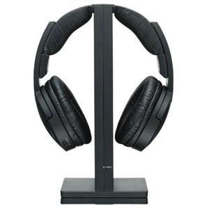 Adorama - Sony MDR-RF985RK Wireless Radio Frequency Headphones