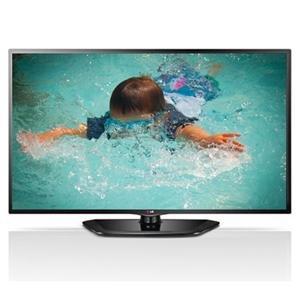 Adorama - LG 50LN5400 50 Class 120HZ Direct LED HDTV