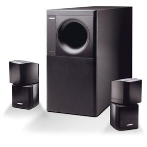 Adorama - Bose® Acoustimass® 5 Series III speaker system