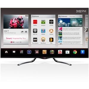 """Adorama - LG 55GA7900 55"""" Class 3D Google TV"""