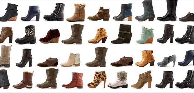 The Running-of-the-Boots Sale
