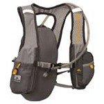 Nathan 5025NG HPL #020 Hydration Race Vests, Grey