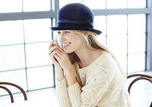 Favorite Hats: Fedoras & More