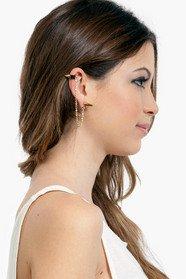 Spiker Cuffer Earring 7