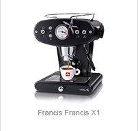 Francis Francis X1