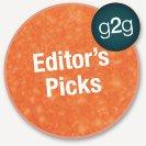 G2G | Editor's Picks at SkinStore
