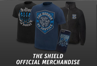 The Shield Merchandise