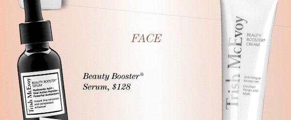 Trish McEvoy's Beauty Booster® Serum