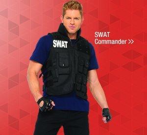 Shop SWAT Commander