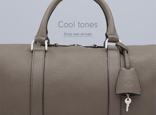Cool tones - Shop new arrivals
