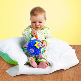 Baby Land: Infant Toys