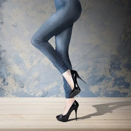 Looks for Legs Collection