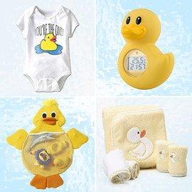 Rubber Ducky: Infant Gear & Apparel