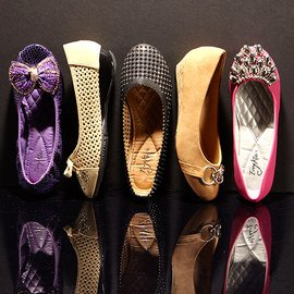Stride in Style: Women's Shoes
