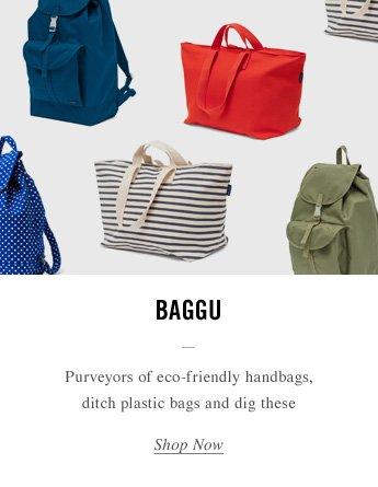 January Baggu