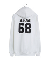 Team Slimane Hoodie