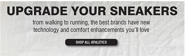 Shop All Athletics
