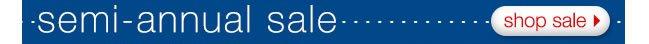 Semi-Annual Sale: Shop Sale