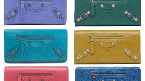Deal of the Day: Balenciaga Wallets