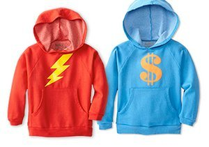 Graphic Hoodies for Boys
