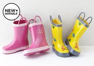 Kamik Kids' Boots