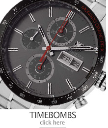 Timebombs