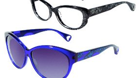Betsey Johnson Eyewear