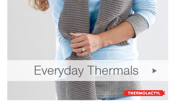 Shop Everyday Thermals