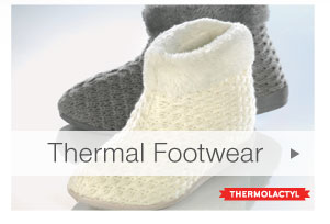 Shop Thermal Footwear