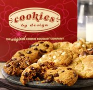 Delicious Gourmet Cookies