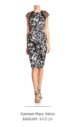 Up to 50% off Printed Dresses