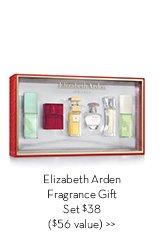 Elizabeth Arden Fragrance Gift Set $38 ($56 value).