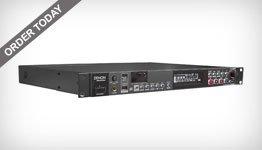 Denon DN-500R SD/USB Recorder