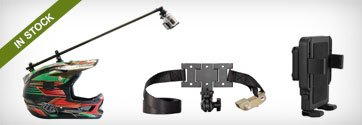 Fat Gecko Mounting Accessories