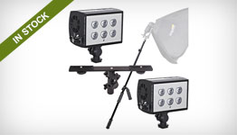 LED Science LED Lights and Accessories