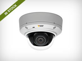 Axis Communications M3026-VE Fixed Network Outdoor Dome Camera