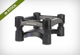 IsoAcoustics Isolation Stands